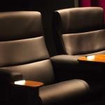 luxe bioscoopstoel