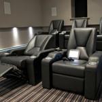 luxe business stoelen